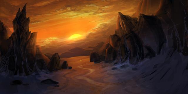 Planète Zmenit; une nouvelle technique ? Desert_roche